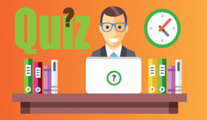 Ta quiz i prosjektledelse